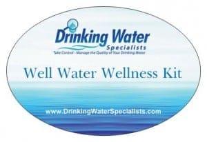 Well Water Wellness Kit